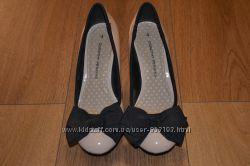 Туфли с бантом 37 размер