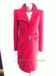 Новое женское пальто  Шарф в Подарок
