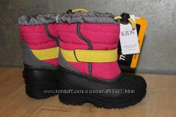 зимние ботинки M&S EUR25-25, 5