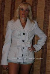 Продам красивый пиджак, новый