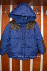 Куртка Ребел