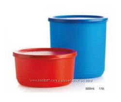 Набор Цилиндрикс  530 мл1, 1 л Tupperware