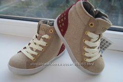 Демісезонні черевички B&G