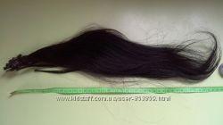 Продам натуральные детские  волосы. Дешево.