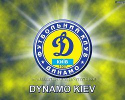 Распродажа сувениров ФК Динамо Киев
