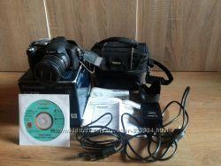 Фотоаппарат Panasonic Lumix DMC-FZ8 Black Япония в подарок сумка и флешка