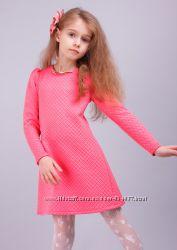 Платье на девочку размеры от 110 до 140см