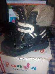 Красивые ботиночки на малыша