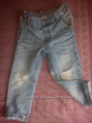 Крутые джинсы Некст