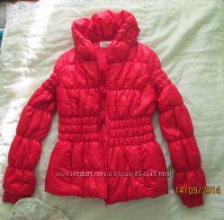 Демисезонная куртка Clockhouse