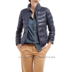 Женская пуховая куртка springfield