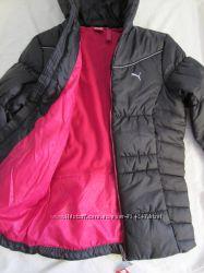 c456b3646cf7 Женская куртка Puma оригинал, 1200 грн. Женские демисезонные куртки ...