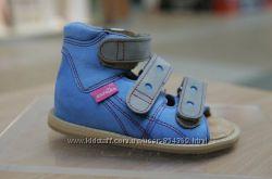 Детская ортопедическая обувь Aurelka