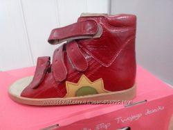 Туфли, сапожки, ботиночки ортопедические фирма Аурелька Польша