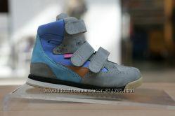 Ортопедическая и профилактическая обувь для подростков Аурелька