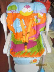 Продам ремни на стульчик для кормления Chicco Polly, Polly Magic