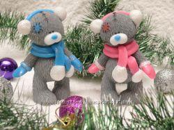 Сувенирное мыло Мишки Тедди