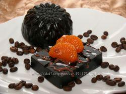 Мыло Кофейно-шоколадные скрабы