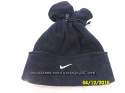 Зимняя оригинальная шапка  NIKE.