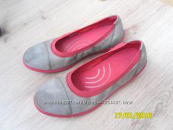 Туфли- мокасины   ECCO  36 р-р.   23 см.