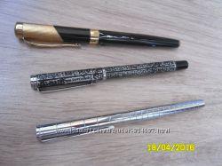Перьевая чернильная ручка. 2 шт.