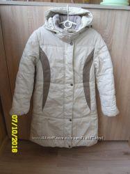 Пальто LENNE  на девочку 140 рост. Зима.