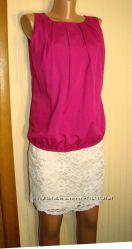 Блузка женская M&Co Индия размер 46 M