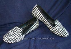 Туфли женские лоферы F&F