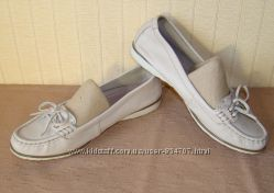 Туфли мокасины женские FootGlove