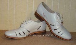 Туфли женские Clarks размер 37, 5