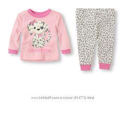 Продам пижамку THE CHILDRENS PLACE. размер 3т
