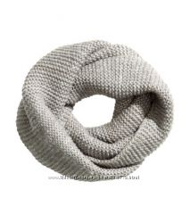 Продам шарф Knitted tube scarf торговой марки НМ