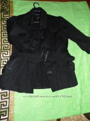 H&M пальто, плащ