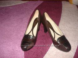АкцияСтильные туфли из натуральной кожи Naturalizer 5 Comfort