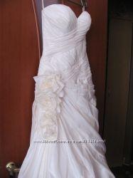 Элегантное свадебное платье торговой марки Ricca Sposa