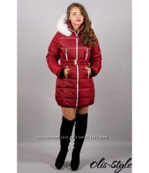 Зимняя куртка, Разные цвета