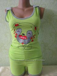 Пижама Леди р. 40