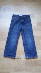 джинсы на флисе old navy 5т