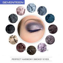 Акция Seventeen Тени-трио Perfect Harmony Eyes - Тестера