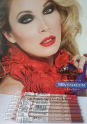 Seventeen - Косметика Карандаш для губ Longstay
