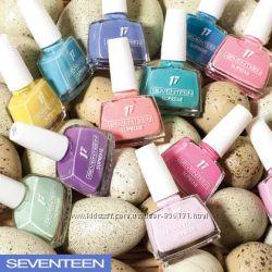Летняя распродажа Seventeen Лак для ногтей Supreme
