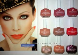 Летняя pаспродажа Seventeen Лак для ногтей Supеr Shine