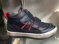 Демисезонные ботинки для мальчишек Tiflani - Турция 27-36
