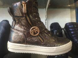 Демисезонная обувь для девочек 31-36 от Tiflani