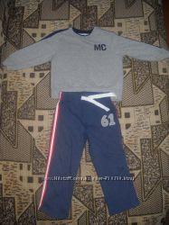 Спортивный костюм Н&М мальчику 1, 5-2 года