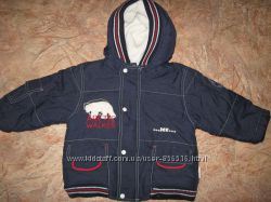 Идеальная куртка Wojcik