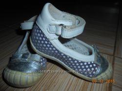 Замечательные туфли Bartek