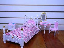 Мебель для куклы Барби. Ассортимент. Цены актуальные.