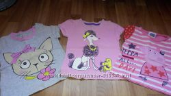 футболки Глория Джинс 12-24 мес.