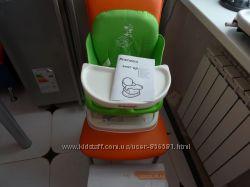 Seat-up стульчик-бустер для кормления производство Италии фирма Prenatal